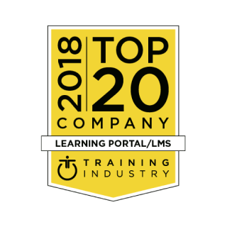 Top 20 Learning Portal/LMS 2018