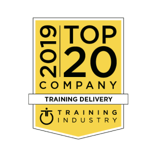 Top 20 Training Delivery Companies 2019