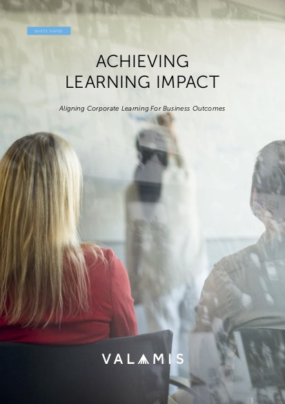 Achieving Learning Impact