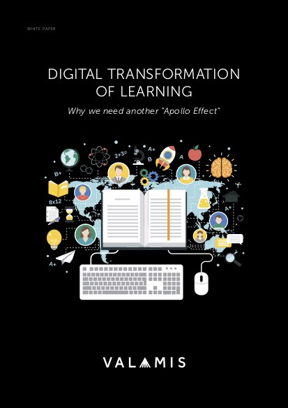 Digital Transformation of Learning
