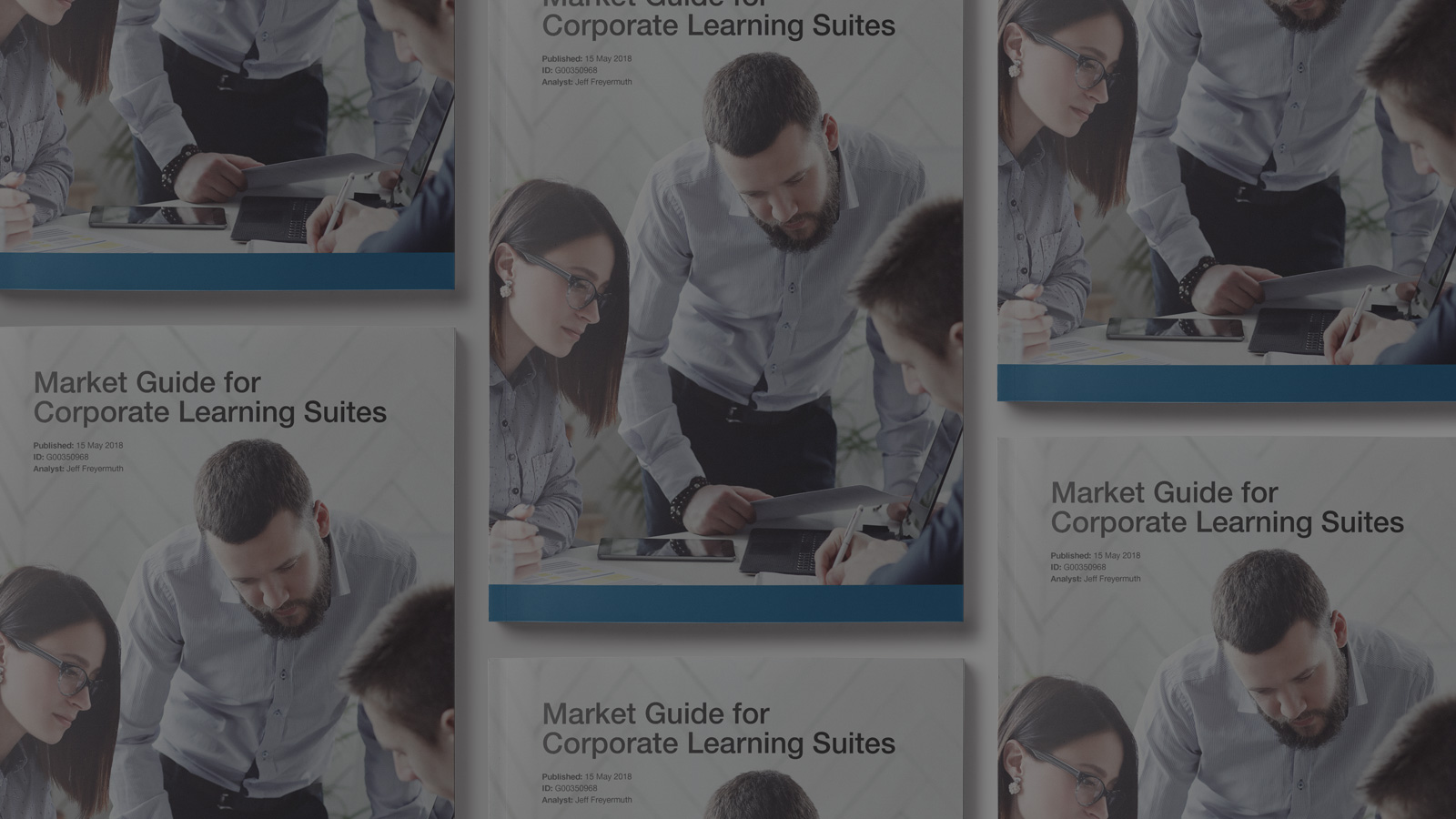 market guide for corporate learning suites