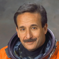 Dr. Charles Camarda, Astronaut, Former Senior Advisor for Innovation, NASA