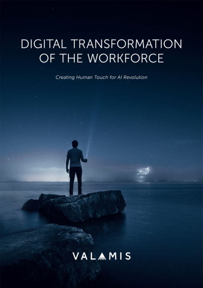 Digital Transformation of the Workforce
