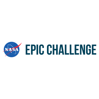NASA Epic Challenge logo