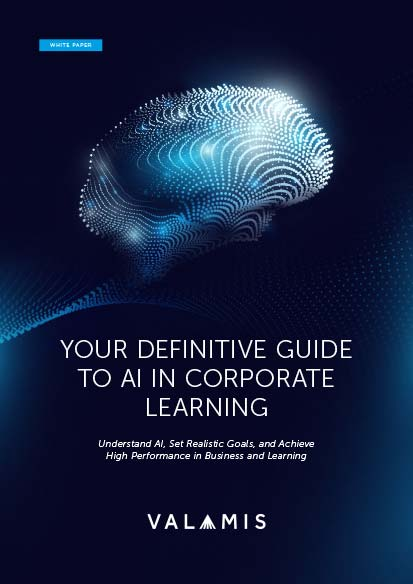 Your Definitive Guide to AI in Corporate Learning
