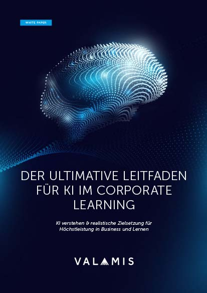Der ultimative Leitfaden für KI im Corporate Learning